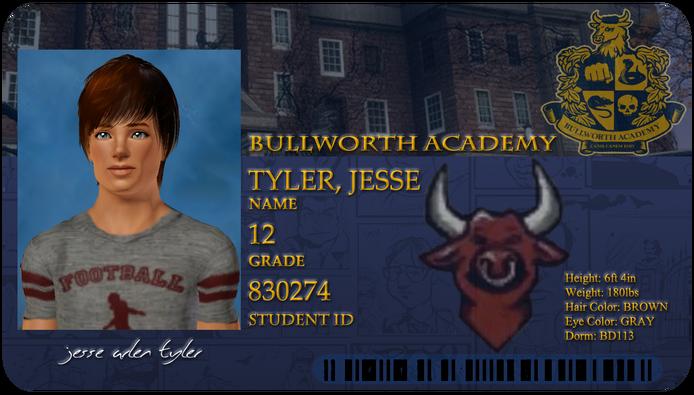Jesse ID 2 SC