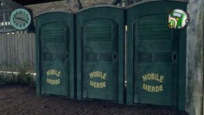 Mobile Merde