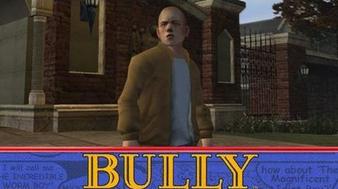 "Bully (PS4 version) - mission ""Welcome to Bullworth"""