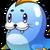 Ice Pup icon