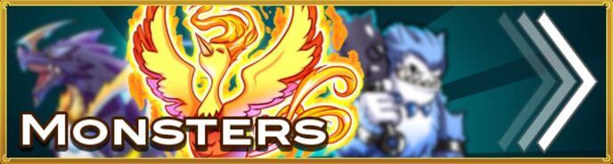 Monsters Banner (Shop)
