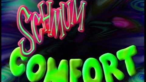 Bump in the Night - Comfort Shmumfort