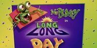 Long Long Day