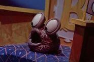 Mr Bumpy's Brain