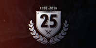 Bungie 25 Years