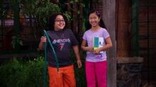 Jorge and Tiffany Smells Like Camp Spirit-0
