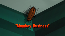 Mumkey Business