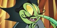 Vampire Tick (Character)