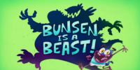 Bunsen Is a Beast! (episode)/Gallery