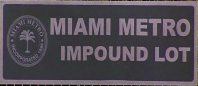 File:Miami Metro Impound Lot.jpg