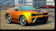 Carson Toy GT Concept
