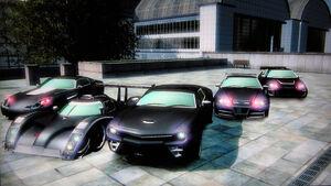 Carbon Vehicles