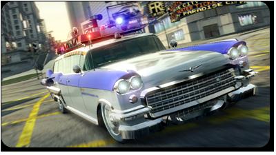 Manhattan Car Cat Video Game
