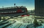 Wildcats Baseball Stadium