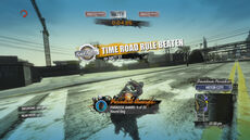 Time Road Rule (Win)