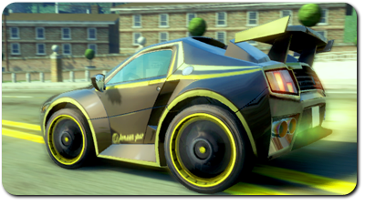 how to get burnout paradise boost special cars