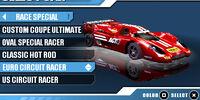 Euro Circuit Racer (Burnout Legends)