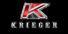 Krieger Logo Dual