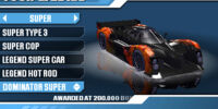 Dominator Super (Burnout Legends)