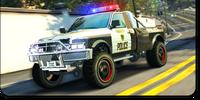 Hunter PCPD Takedown 4x4