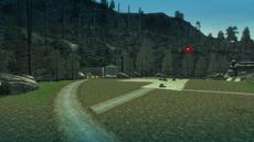 Casey Pass - Quarry Shortcut W