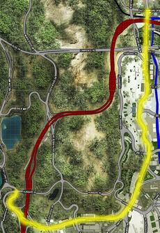 Lambert parkway