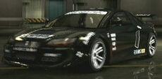 Modified-Coupe