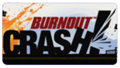 Burnout crash button