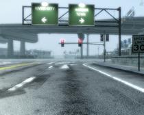 Traffic Light Two