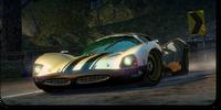 Rossolini LM Classic