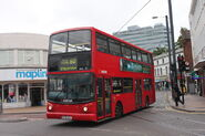 London Buses route 60
