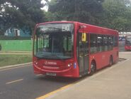 London Buses route E10