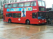 London Buses route 182