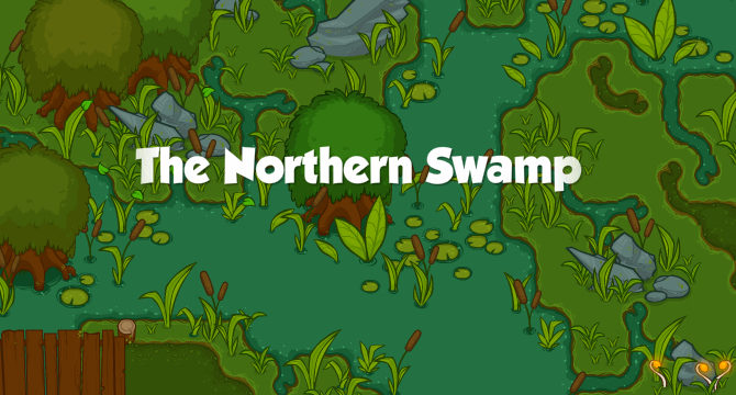 The Northern Swamp