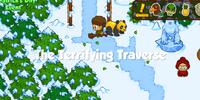 The Terrifying Traverse