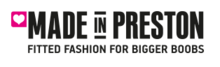 Made in preston logo
