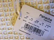 Panache international bra sizes