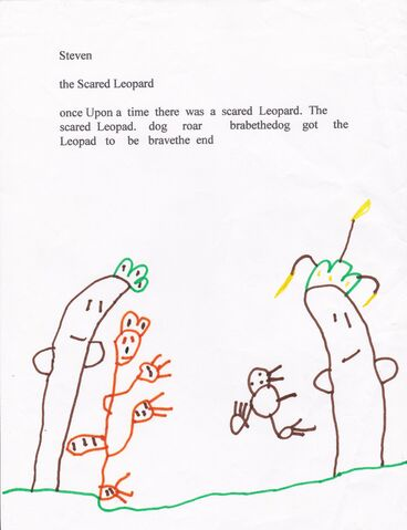 File:The Scared Leopard Drawing and Story.jpg