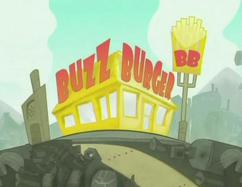 Buzz-Burger