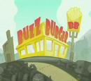Buzz Burger