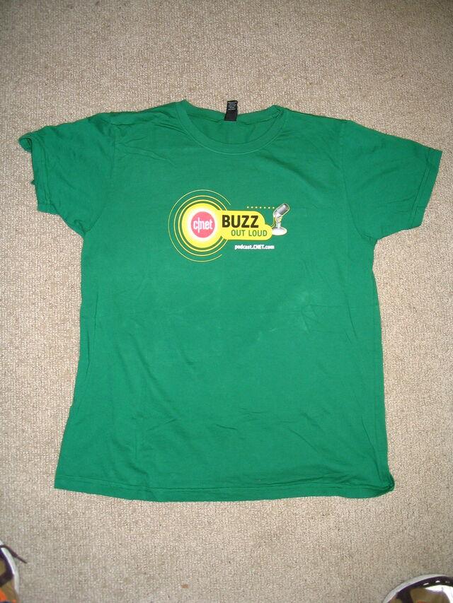 File:Buzz Out Loud T-Shirt-7879.jpg