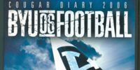 Cougar Diary 2006 Football DVD
