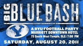 Big Blue Bash 2011