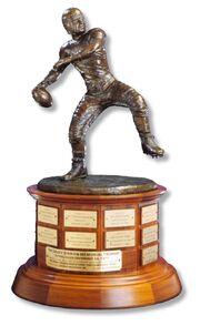 Davey O'brien Award