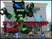 Plot Screwin