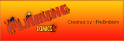 Flamingcomicslogo