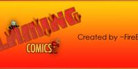 Flaming Comics