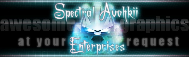 Spectral Avohkii Enterprises