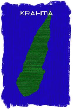 Island Krahma