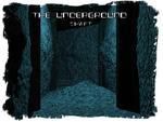 Island Marak Nui Underground Shaft
